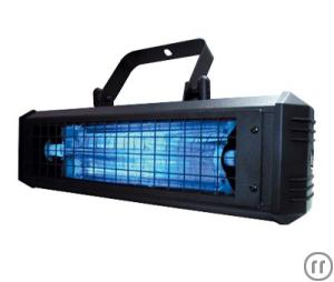 Stroboskop - BOTEX ENERGY 2000 DMX STROBE (MEGA FLASH DMX), SOUND TO LIGHT