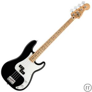 Fender Std Precision Bass