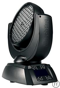 JB A7 LED Moving Light Wash