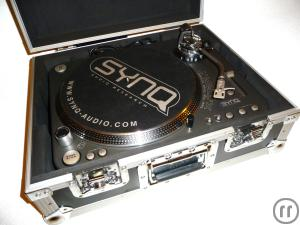 Turntable X TRM 1 Synq