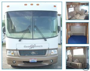 2007 Forest River Georgetown 338-S