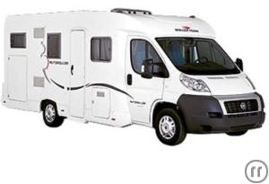 Autoroller GarageKP RV Motorhome Rental in Greece, Athens and Crete