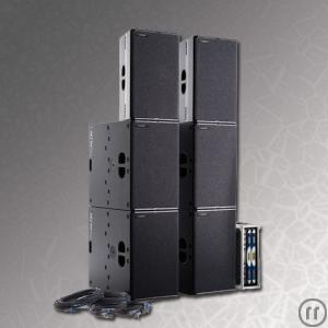 TW Audio PA-SYS ONE