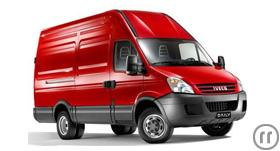 Iveco Daily XL - Lang