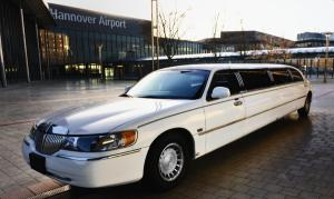 Lincoln Town Car Stretchlimouisne