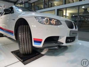 BMW M3 E92 Performance Parts Fahrsimulator Full Motion
