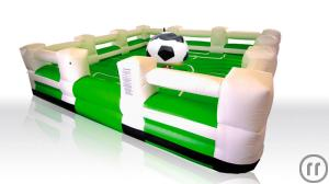 Fußball Rodeo - Soccer Rodeo Riding