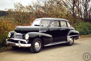 opel kapit n 1951 mieten in ludwigsburg fahrzeuge mit chauffeur bei rentinorio. Black Bedroom Furniture Sets. Home Design Ideas