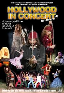 HOLLYWOOD IN CONCERT