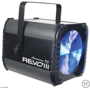 AMERICAN DJ REVO III LED-Moonflower