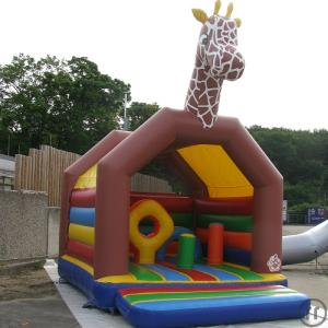 Multiplay Giraffe