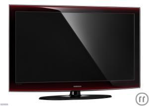 samsung le40a615 lcd tv 40 39 mieten fernseher mieten. Black Bedroom Furniture Sets. Home Design Ideas