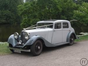 3-Bentley 3,5 Litre