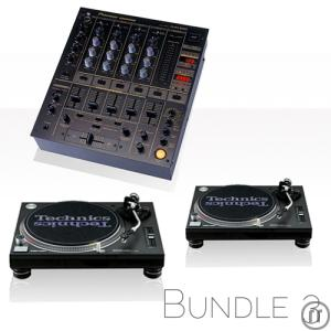 DJ Bundle/Set 3