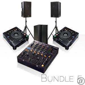 DJ Bundle/Set 6