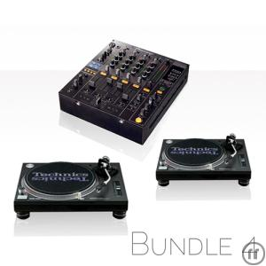 DJ Bundle/Set 4