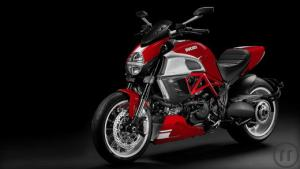DUCATI DIAVEL ABS, Naked Bike