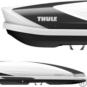 Dachkoffer Thule Excellence Xt Mit 520 Liter Volumen