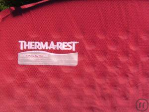 Selbstaufblasende Isomatte Therm-A-Rest ProLite Plus » Backpacker / Expedition » Schutz bis -20