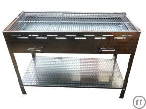 grill mieten in hamburg rentinorio. Black Bedroom Furniture Sets. Home Design Ideas