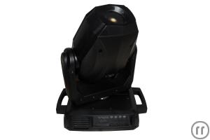EXPOLITE TOUR SPOT 60 WATT LED MOVING HEAD