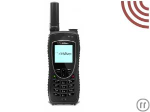 Iridium Extreme 9575 Satellitentelefon