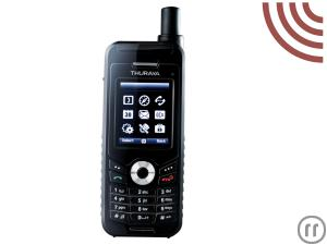 Thuraya Satellitentelefon XT / XT Pro