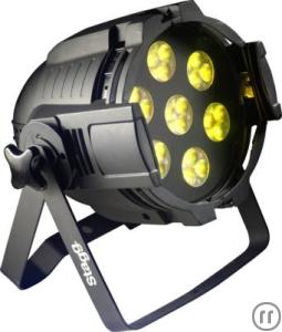LED Studio PAR-Spot Stagg