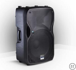 Party Musikanlage Bluetooth (800 Watt)