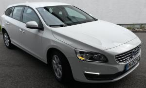 Volvo V60 D3 Kinetic ab € 63,00/Tag