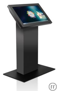 Touchscreen Terminal