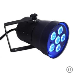 WELAKU LED Par 36