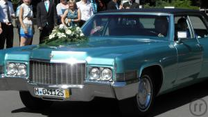"3-Hollywood - Feeling inclusive.................... Cadillac Sedan deVille "" Adriatic Turquois..."