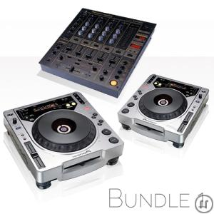 DJ Bundle/Set 1