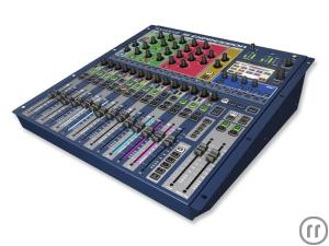 Soundcraft SI Expression 1