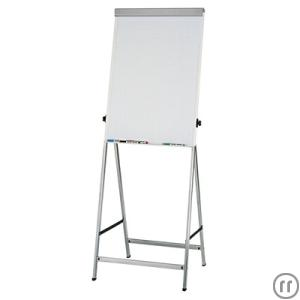 Flipchart, Whiteboard, Pinnwand