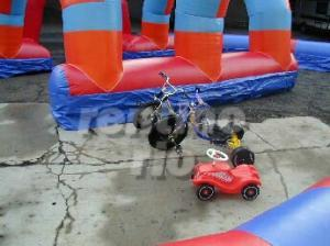 Kinder Fun Cars