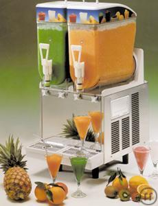 Slush Ice Dispenser