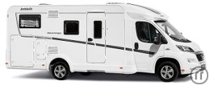 Wohnmobil  Forster A 699 VB - Family