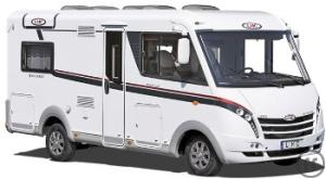 2-Caravan  WoWa Faszination Light-GJ