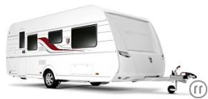 Wohnmobil  Forster A 699 EB -Holiday