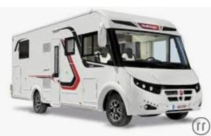 Wohnmobil  A 75 DP - Family