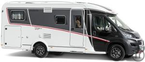Reisemobil 287GA (Fi) Sp. Edition-MC