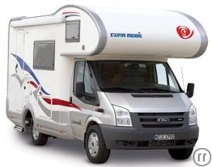Wohnmobil Chausson C514 - Holiday
