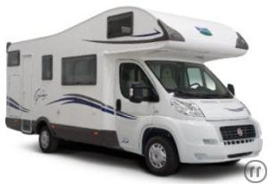 Wohnmobil Knaus L!VE TR 650DG - Holiday
