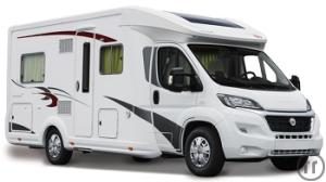 Wohnmobil A70 - Family