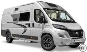 Caravan WoWa Generation Travel-GO