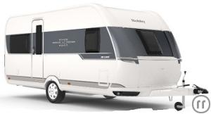 Wohnmobil T334 - Melody