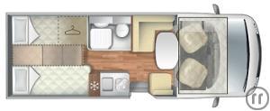 knaus wohnmobil mieten in wolfsburg rentinorio s4. Black Bedroom Furniture Sets. Home Design Ideas