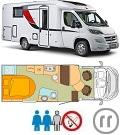 Caravan  Eriba Exciting 471 - FT
